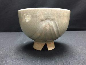 【茶碗】大塩正松 富士の図茶碗を買取り致しました。