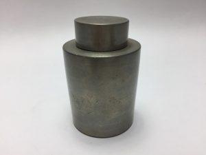 【錫製品】茶壺 英祥堂製を買取り致しました。