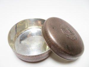 【金工品】生駒銀製 ヤンポを買取致しました。