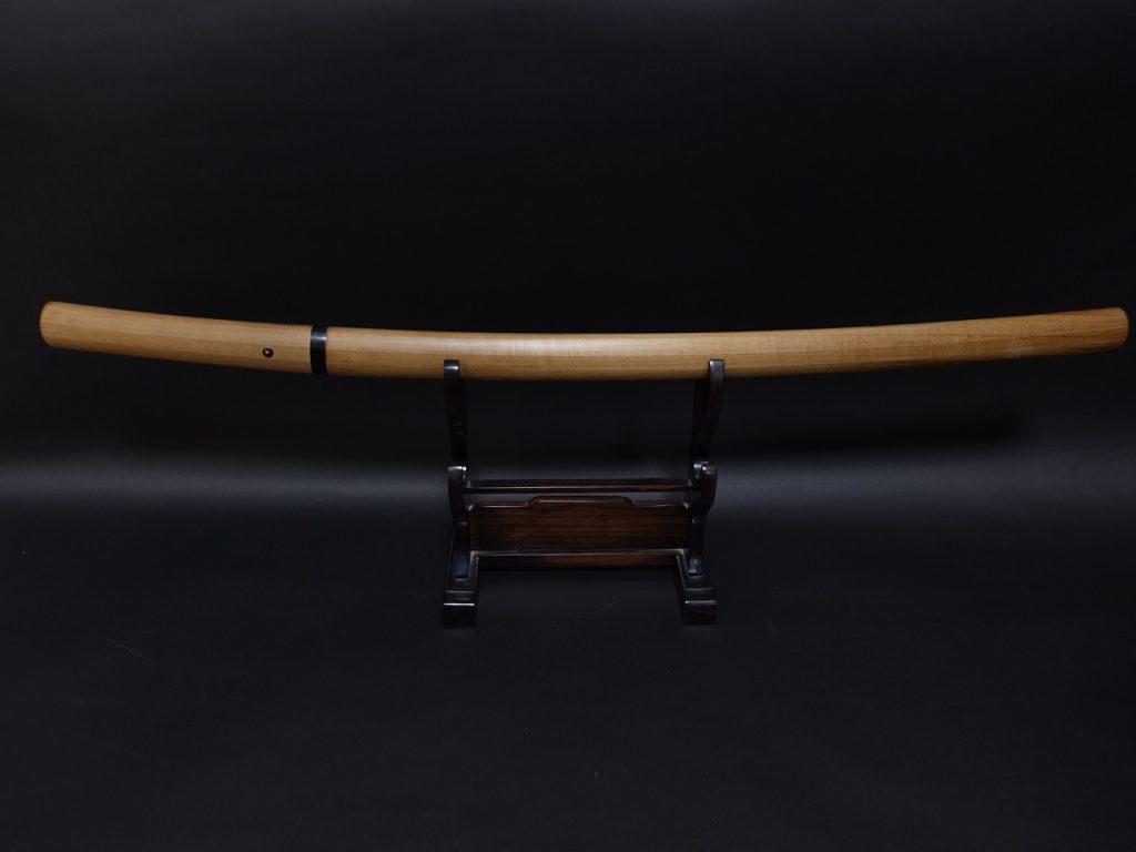 【刀剣】無銘「日本刀 62.5cm」を買取り致しました。