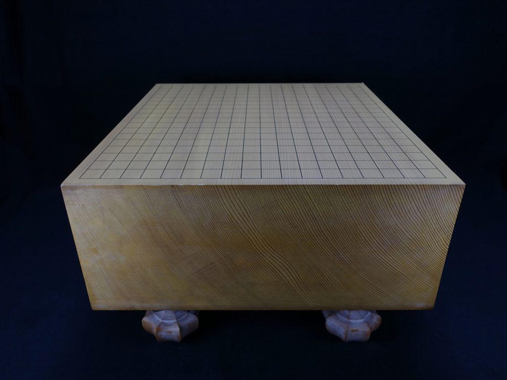 碁盤 足付き盤 (60号)