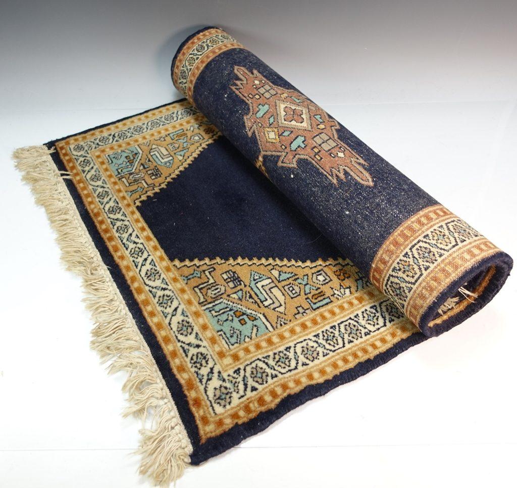 タブリーズウール ペルシャ絨毯
