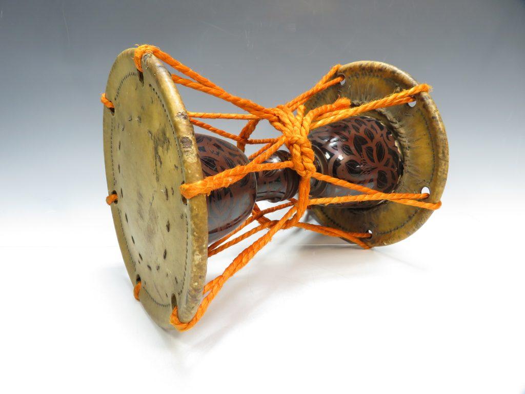 【骨董品 その他】『小鼓』を買取り致しました。