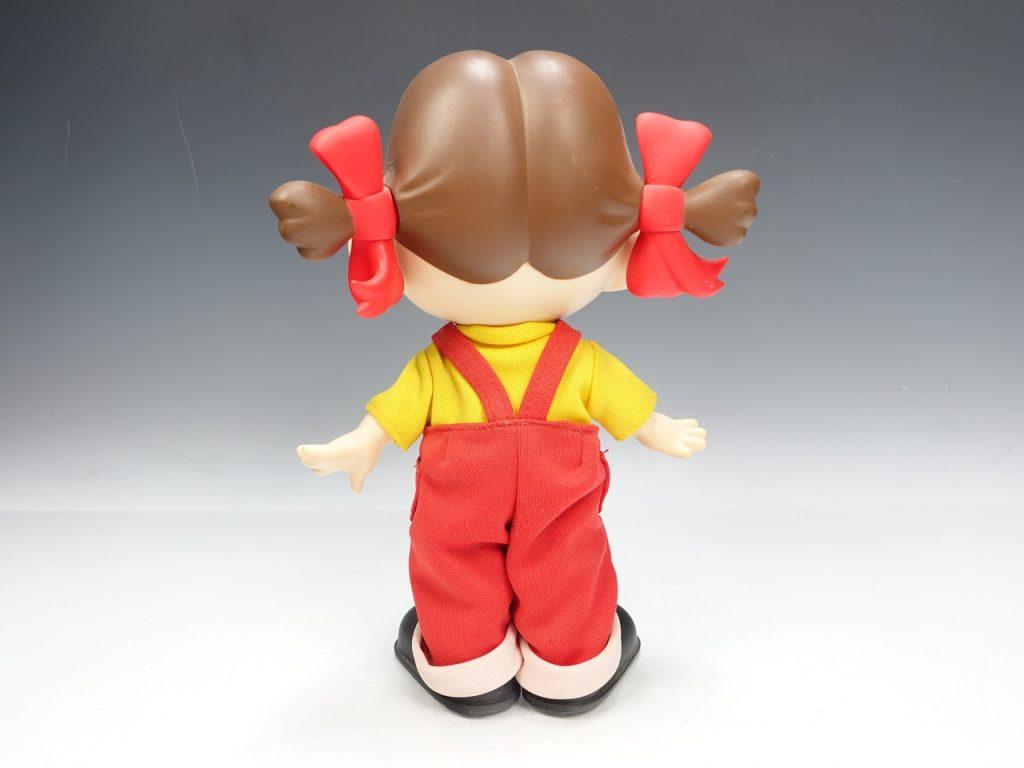 人形 不二家 ペコちゃん人形 26cm 骨董品高価買取 ひるねこ堂
