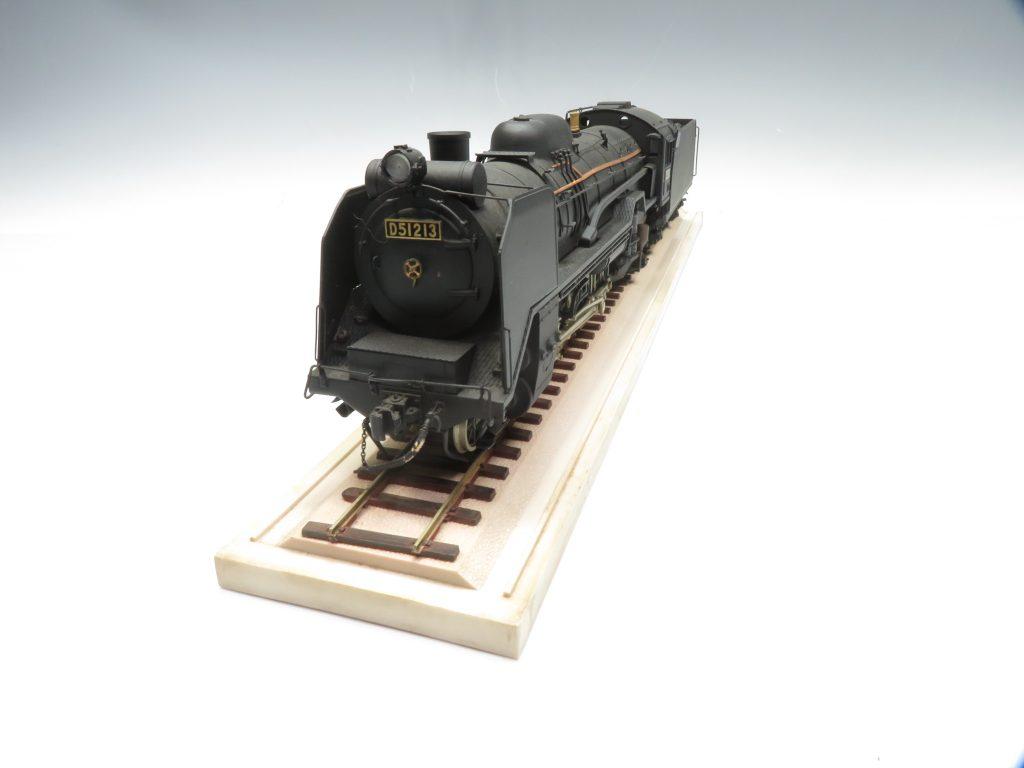 1/42スケール 鉄道模型