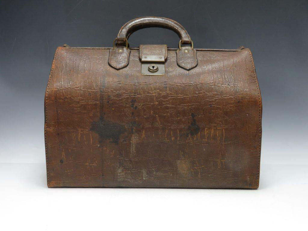 【骨董品 その他】ノーブランド「アンティーク トランクケース」を買取り致しました。