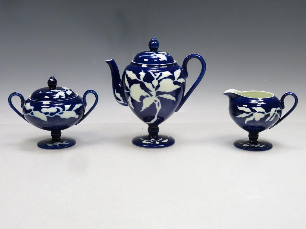 深川製磁 紅茶道具