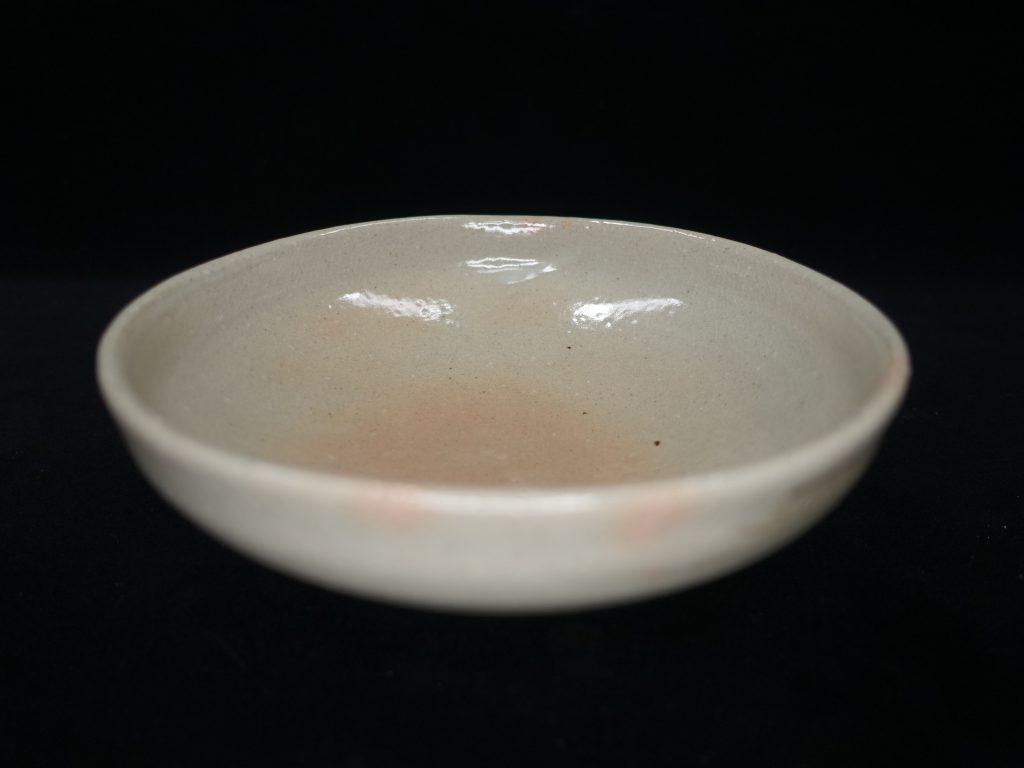 【陶磁器・作家物】永楽善五郎 (即全) 池田遙邨合作「 染付平茶碗」を買取致しました。