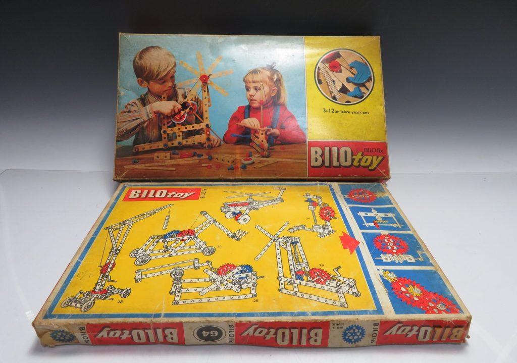 BILOtoy 「デンマーク製木製組み立て式玩具」を買取致しました。