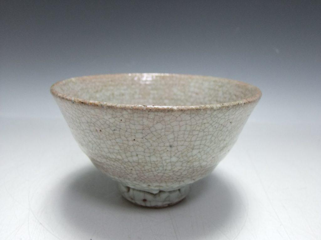 【茶道具】安東五「井戸茶碗」を買取致しました。