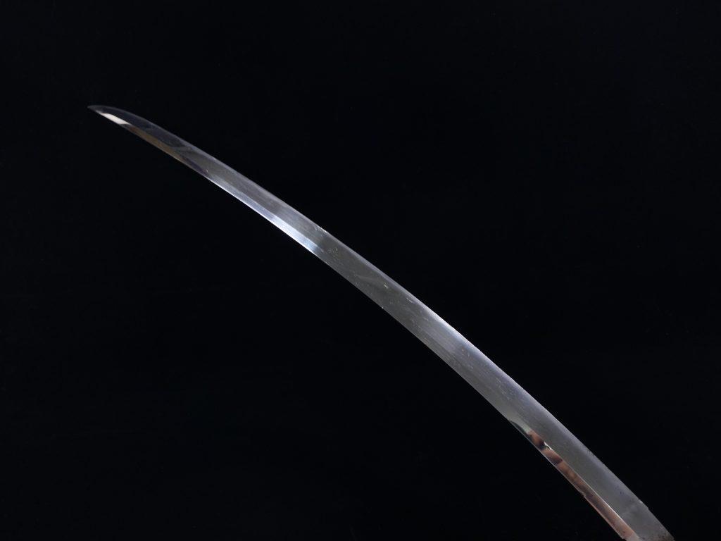 【刀剣】兼長「刀」を買取り致しました。