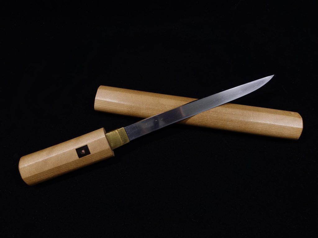 【刀剣】吉光「 合口(短刀)」を買取り致しました。