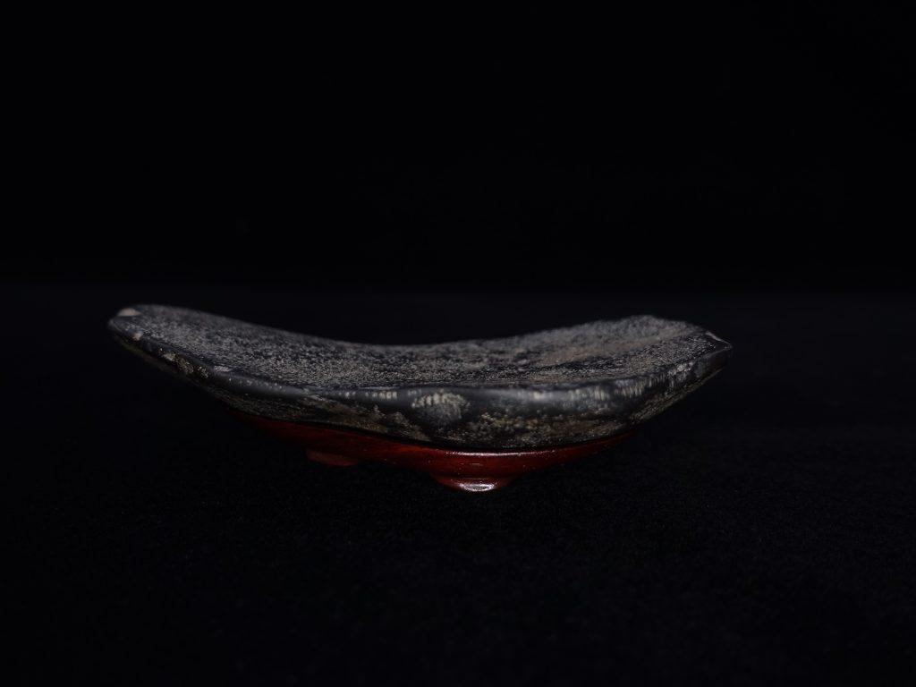 【水石・鑑賞石】古谷石を買取り致しました。